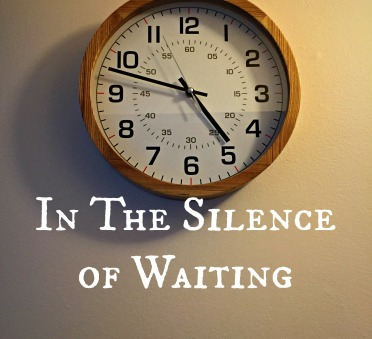 Silence of Waiting